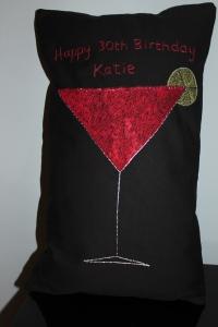 Katie 30th